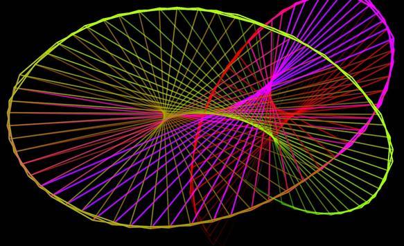 Space Warper - Hypnotizing Live Wallpaper screenshot 7