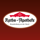 Raths-Apotheke Brandenburg icon