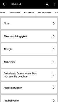 Raths-Apotheke Brandenburg screenshot 2