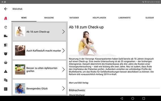 Raths-Apotheke Brandenburg screenshot 8