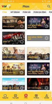 VTV Giai Tri - Internet TV screenshot 3