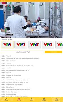 VTV Giai Tri - Internet TV screenshot 11