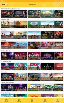 VTV Giai Tri - Internet TV screenshot 16