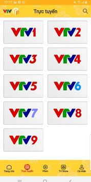 VTV Giai Tri - Internet TV screenshot 1
