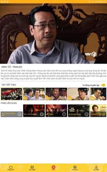 VTV Giai Tri - Internet TV screenshot 9