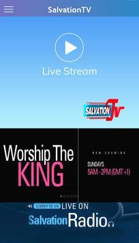 SalvationTV App poster
