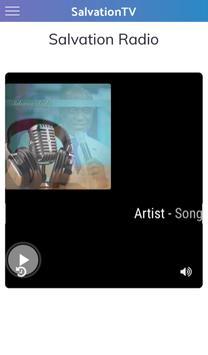 SalvationTV App screenshot 8