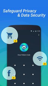 IObit Applock الملصق