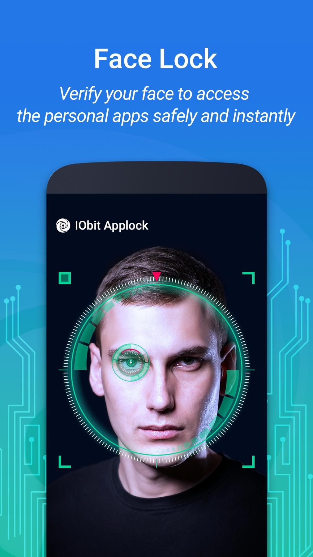 IObit Applock for Android - APK Download
