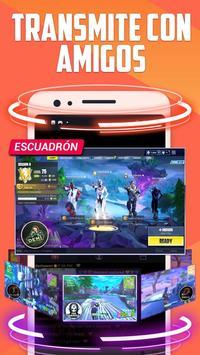 Omlet Arcade captura de pantalla 2