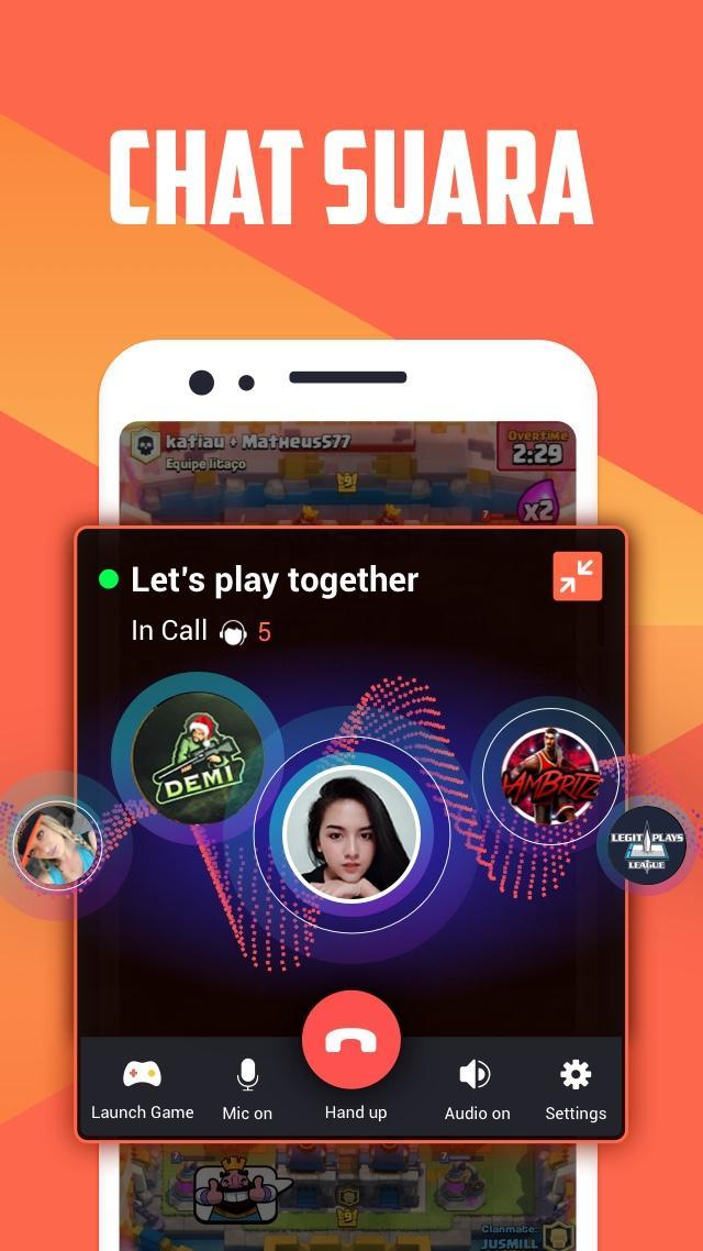 Omlet Arcade for Android - APK Download