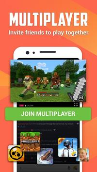 Omlet Arcade screenshot 4