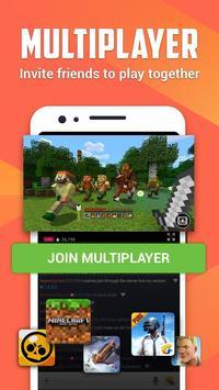 Omlet Arcade تصوير الشاشة 4