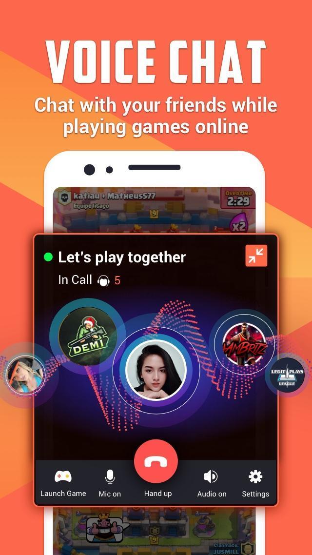 Download Omlet Arcade versi terbaru buat hp