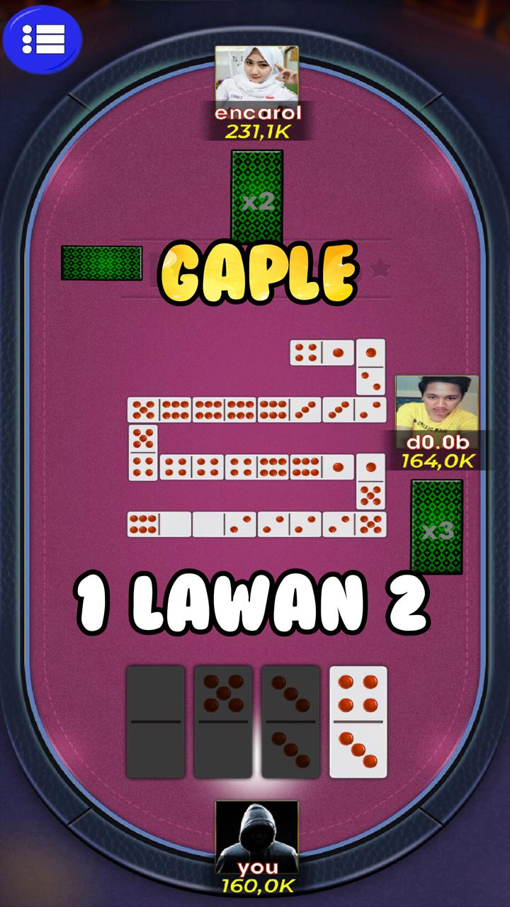 Domino Gaple Offline 2020 For Android Apk Download