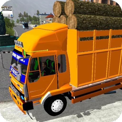 Mod Truck Fuso Bussid