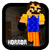Map Neighbor Horror for MCPE APK
