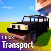 Transport mod for minecraft pe icon