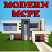 Modern Houses for Minecraft ★