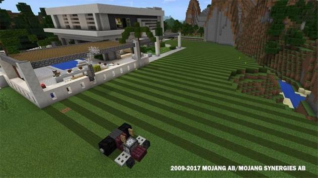 Modern Houses for Minecraft  ★ Ekran Görüntüsü 5