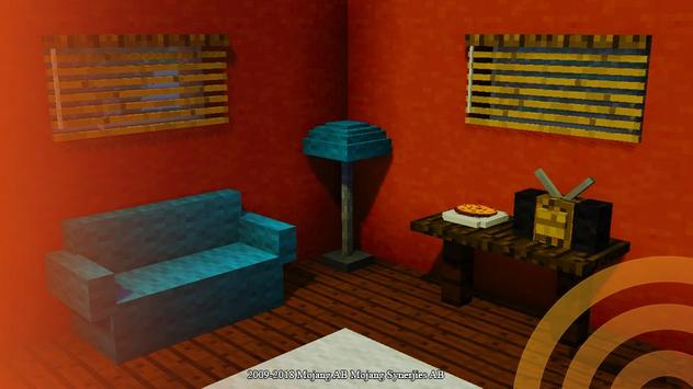 Furniture for minecraft screenshot 5