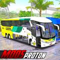 Proton Bus Road e Rodoviário - Mods e Skins