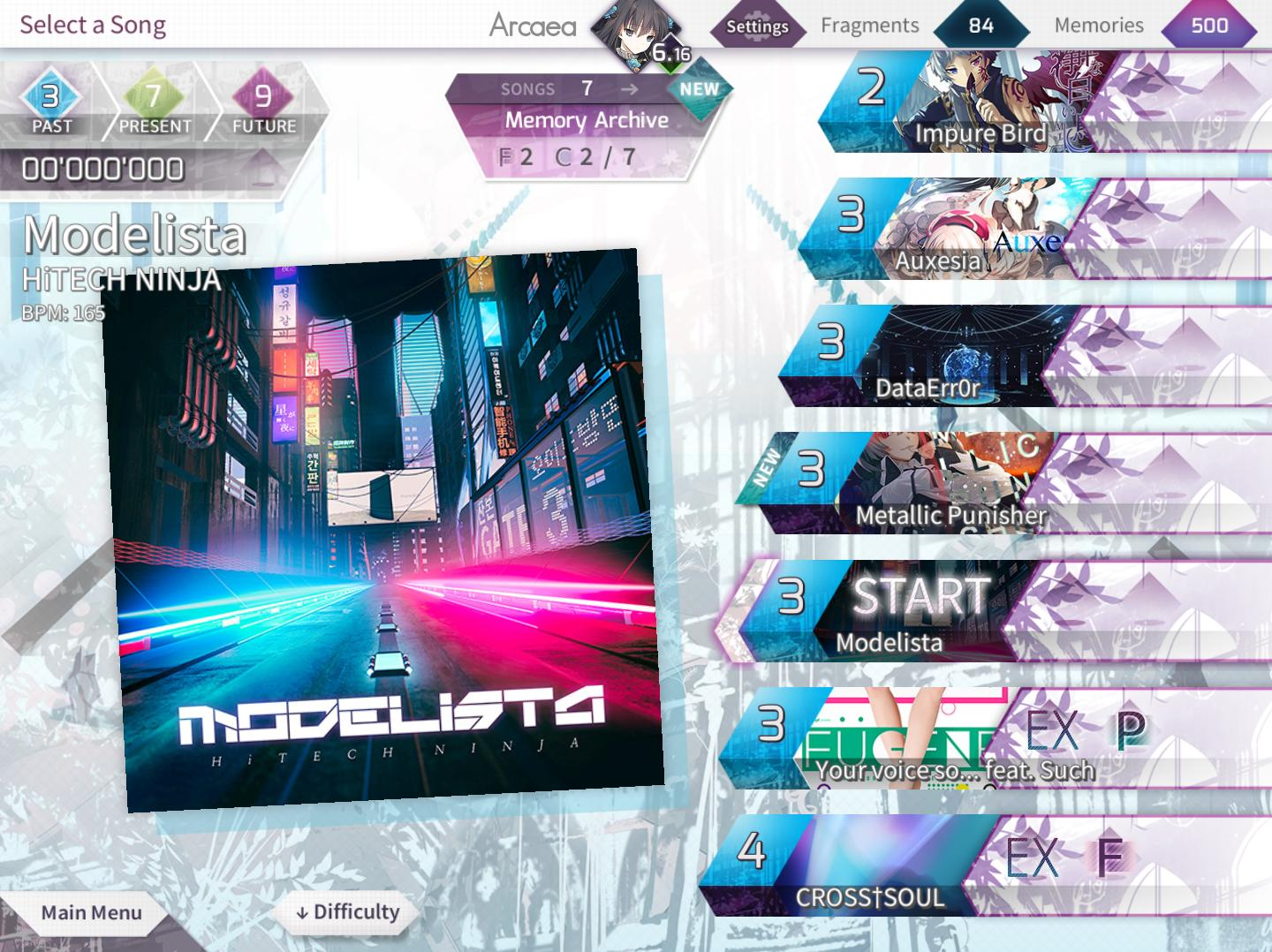 Arcaea for Android - APK Download