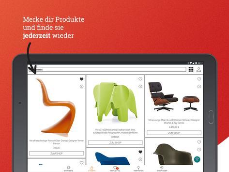 moebel.de Screenshot 9
