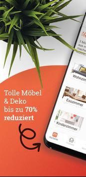 moebel.de Plakat