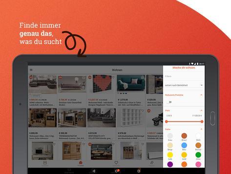 moebel.de Screenshot 11