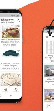 moebel.de Screenshot 3