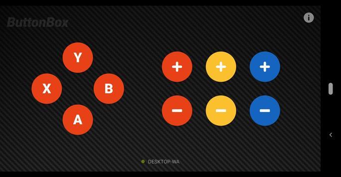 ButtonBox screenshot 1