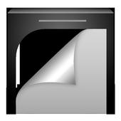 Roundr icône