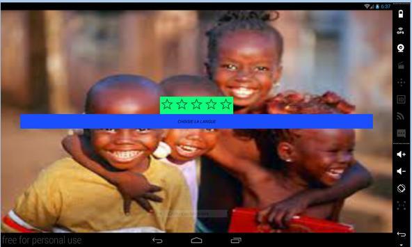 Contes Africains screenshot 5