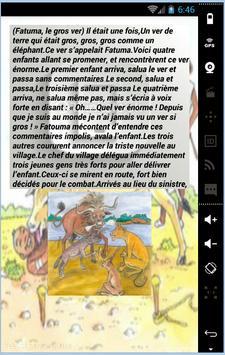 Contes Africains screenshot 2