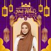 ikon Bingkai Foto Idul Adha 2021