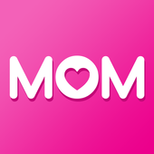 Social Mom - the Parenting App for Moms icon