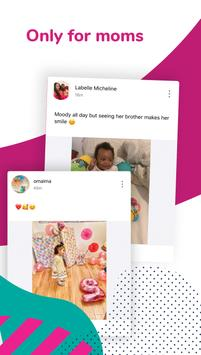 Social Mom - the Parenting App for Moms screenshot 1