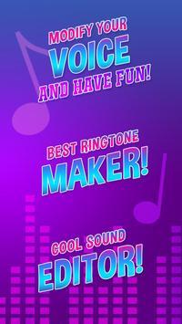 Monster Voice Changer 💀 Monster Sound Effects screenshot 1
