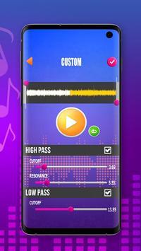 Monster Voice Changer 💀 Monster Sound Effects screenshot 3