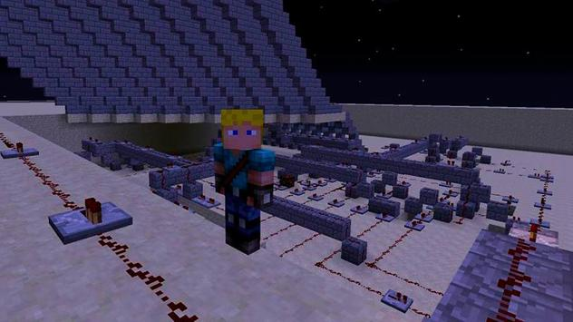 Monster Arena maps for mcpe for Android - APK Download