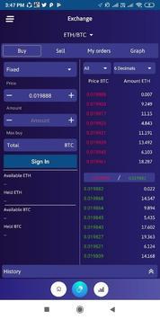 MoonX screenshot 2