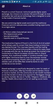 MoonX screenshot 5