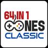 64in1 Nes Classic आइकन