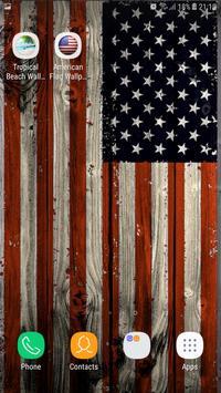 American Flag Wallpaper screenshot 7