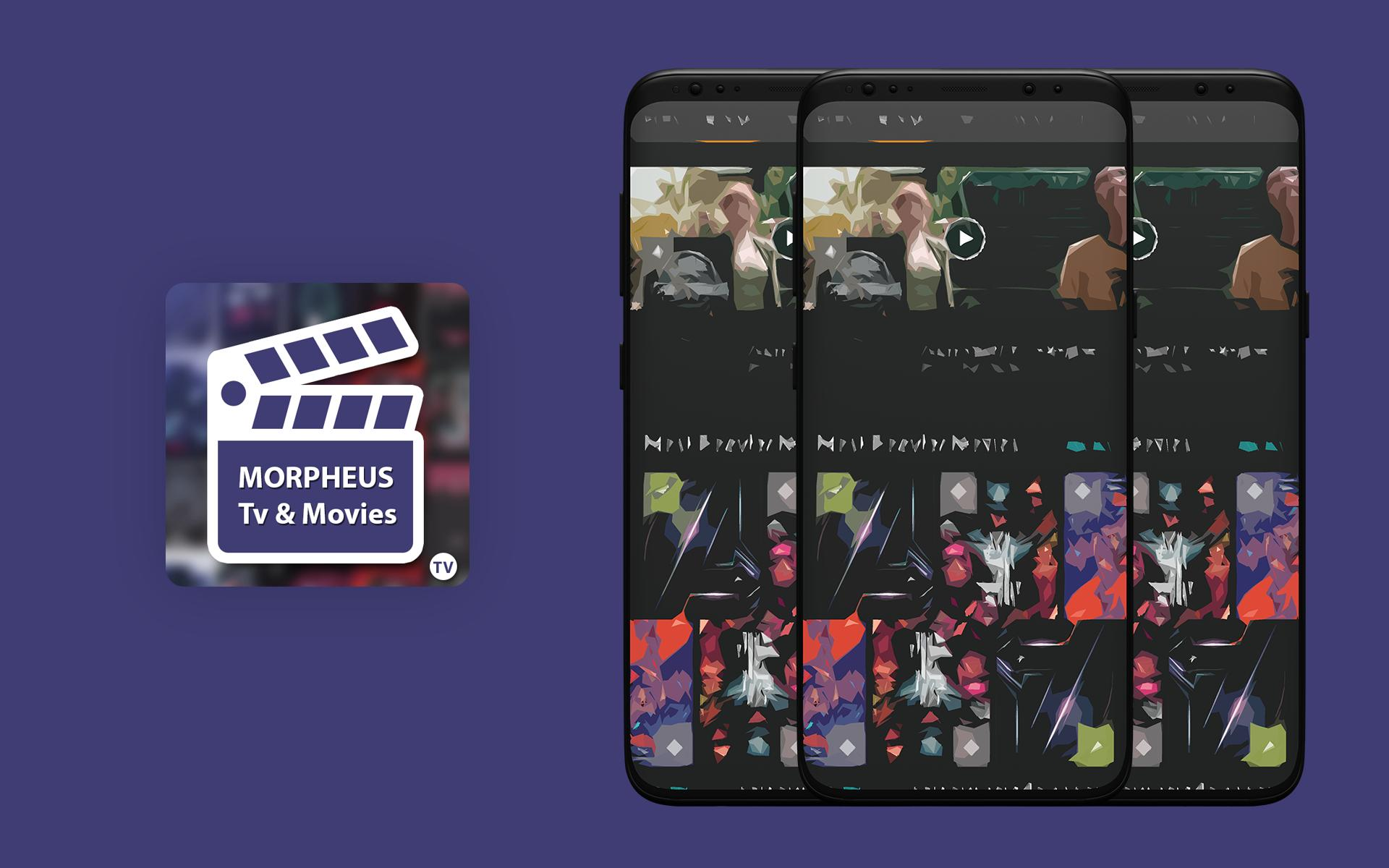 Morpheus tv & Movies for Android - APK Download