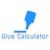 Glue Calculator icon