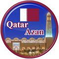 Azan Qatar : Prayer Time Qatar