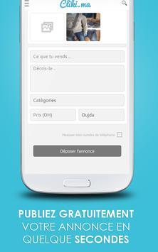 Cliki screenshot 3