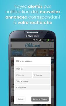 Cliki screenshot 2